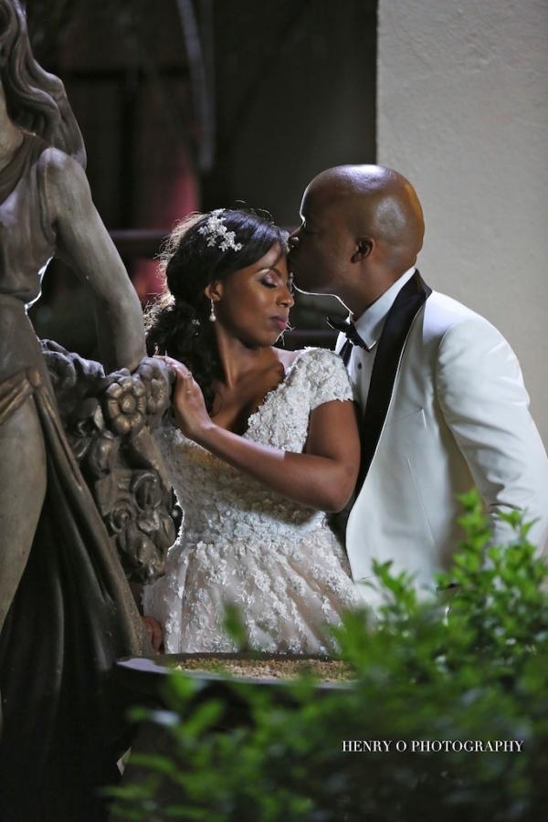 the glamorous wedding of mpume amp joe 187 henry o photography
