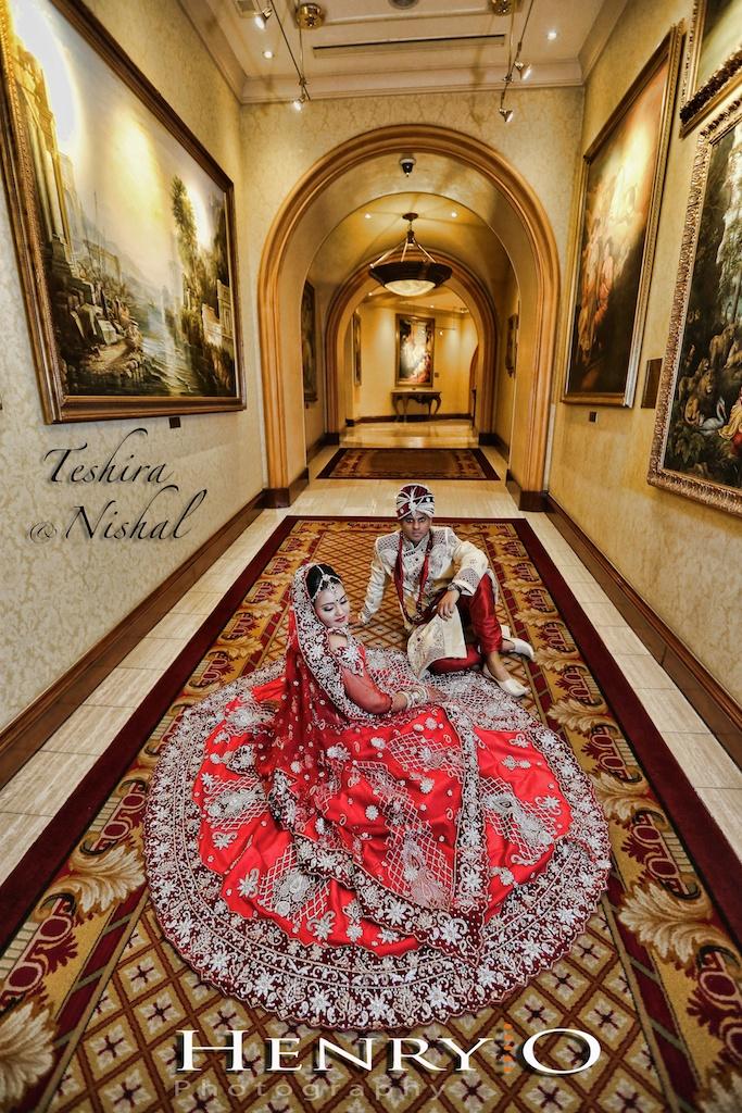 HENRY O EMPERORS PALACE WEDDING